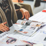 Run Your Business Like a Magazine course