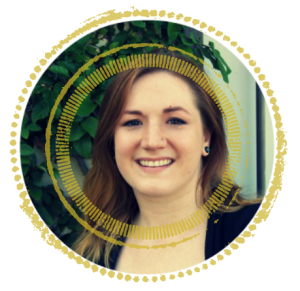 Katie Mehas Voice Bureau Creative Director